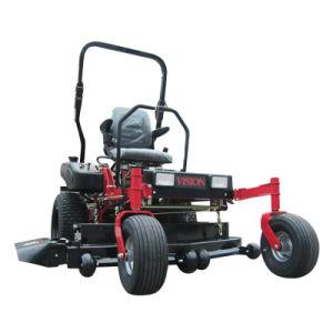 "42"" Professional Zero Radius Lawnmowers with 19HP B&S Engine"