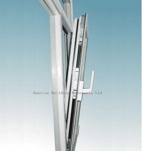 Aluminum Tilt and Turn Window Profile pictures & photos