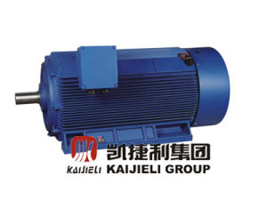 Y2 Series 6kv Compact High-Voltage Motors pictures & photos