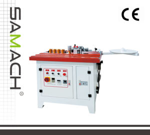 Woodworking Manual Edgebander Rfb350b0.4-3 mm Thick Manual Curve-Straight Edge Banding Machine pictures & photos