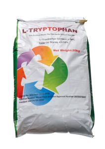 Sows Feed Additive L-Tryptophan 98.5% From China Manufacturer pictures & photos