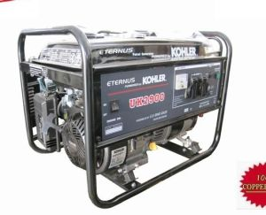 Cost-Effective Portable Gasoline Electric Generator Set Bk2900 pictures & photos