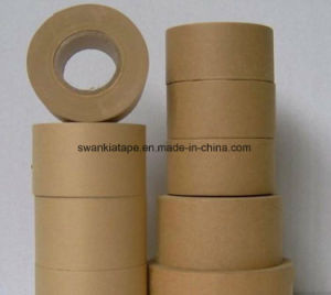 Factory Price Sales Bonding Steady Kraft Paper Tape pictures & photos