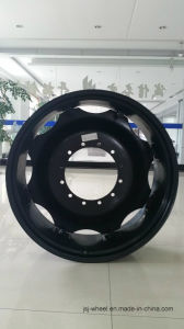 Wheel Rims for Tractor/Harvest/Machineshop Truck/Irrigation System pictures & photos