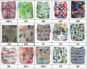 Experienced Baby Cloth Diapers Manufacturers in China
