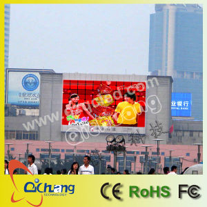 P20 LED Advertising Signs Board pictures & photos