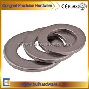 DIN9021 Stainless Steel 304 316 A2 A4 Large Flat Washer pictures & photos