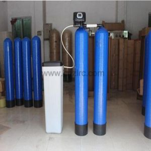 FRP Water Filter Pressure Fuel Tank Softner Filter Tank pictures & photos