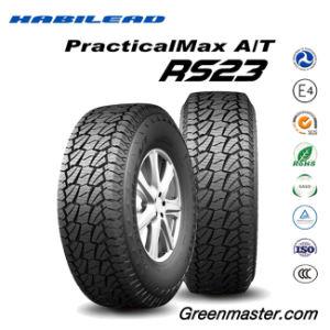 Famous Brand Tires Neumatico Pneu Lt245/75r16 265/75r16lt Lt265/75r16 Lt265/70r17 pictures & photos