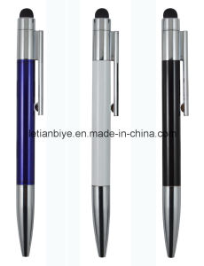 New Promotion Item Metal Stylus Pen (LT-C648) pictures & photos