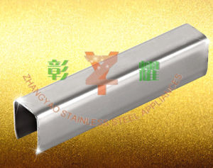 Stainless Steel U Channel Size/ U Pipe/ U Tube pictures & photos
