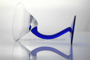 Superior Quality Hand Made Crystal Cocktail Glasses, Glass Goblet, Glass Cup pictures & photos