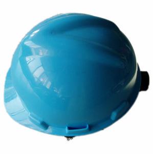 Industrial Lightweight V Model Work Safety Construction Helmet (JMC-422N) pictures & photos