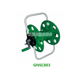 Decorative Garden Hose Reel with Hose pictures & photos