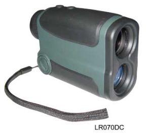 6X25 Military Laser Range Finder (Hunting Shooting Rangefinder) (LR070DC) pictures & photos