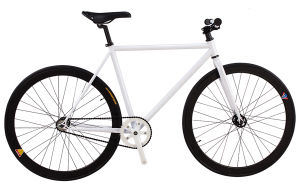New Design Colorful Fashion Style Complete Fixed Gear Bike (dg-fg-003)