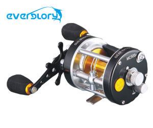 Carbon Fiber Washer Powerful Drag Baitcasting Reel, Chrolling Reel pictures & photos