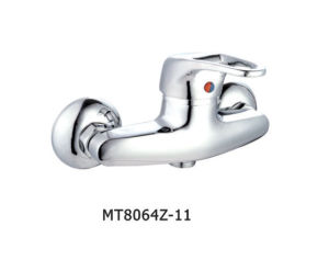 Hot-Cold Water Shower Mixer/Shower Faucet Mixer/Shower Tap (MT8064Z-11)
