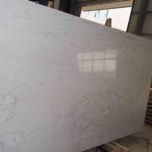 Greece White Marble Slabs (Volacas White) pictures & photos