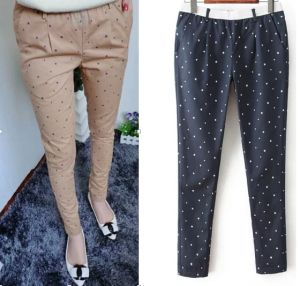 OEM High Quality Hot Sale New Arrival Fashion Women Jeans pictures & photos