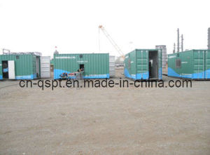 Pipe Prefabrication Production Line (CONTAINERIZED TYPE) pictures & photos