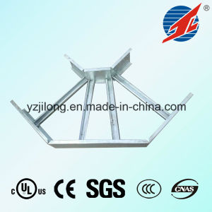Hot DIP Galvanized Cable Ladder with Cecertificates pictures & photos