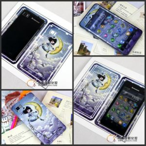 Most Popular Diamond Stickers for Cellphone Accessiry pictures & photos