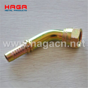 45 Deg Npsm Female 60 Deg Cone SAE J514 (21611) pictures & photos