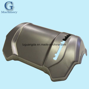 Sheet Metal Steel Stamping Punch Part for Machinery pictures & photos