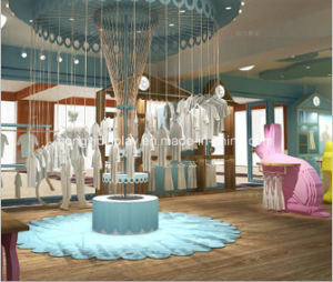 Children Clothes Shop Design, Chidish Shopfitting pictures & photos