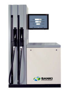 Sanki Fuel Dispenser Sk65 Oil Station Equipment pictures & photos