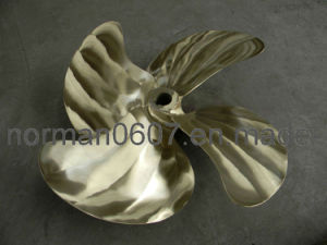 950mm Diameter Boat Propeller for Boat Propulsion System pictures & photos