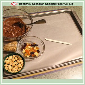 Custom Non-Stick Parchment Paper for DIY Baking Use pictures & photos