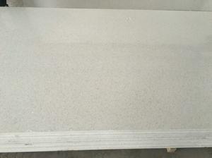 Quartz Stone/ White Quartz Stone/ Solid Surface pictures & photos
