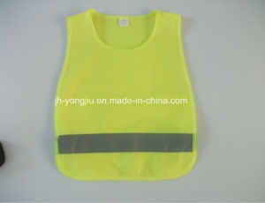 Traffic Safety Clothing Reflective Vest Reflective Safety Vest 4