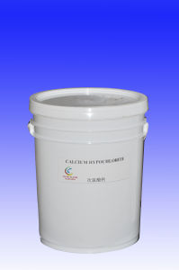 Calcium Hypochlorite 65% by Sodium Process pictures & photos
