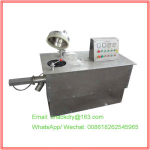 Mixing Granulator with GMP Standard pictures & photos