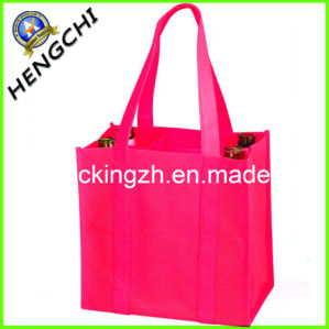 Hot Style Wholesale Brand Bag PP Non-Woven Shopping Bag pictures & photos