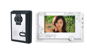 7 Inch HD Video Doorbell