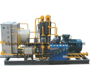 CNG Compressor LPG Compressor LNG Compressor Nitrogen Compressor (Vw-6.7/2-25) pictures & photos