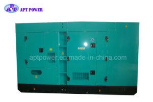 Soundproof Weichai Deutz Diesel Power Generator, Deutz Diesel Engine pictures & photos