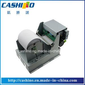 80mm Thermal Printer Kiosk Parking Quene Ticket Dispenser Machine