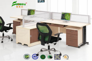 MFC Workstation Modern Office Furniture pictures & photos