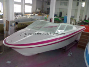 Aqualand 28feet 8.6m Fiberglass Motor Boat/Speed Patrol Boat/Rescue Boat (860) pictures & photos