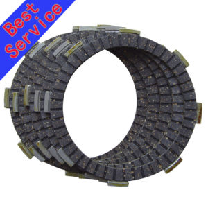 Clutch Plate for Motorcycle