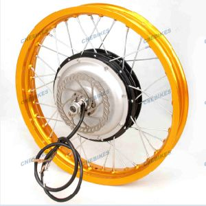 100km/H Electric Bike Conversion Kit 3000W /3kw pictures & photos
