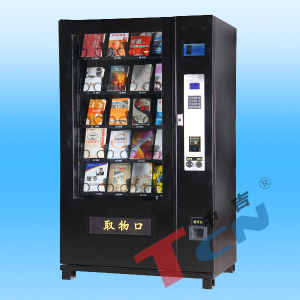 Student Books and Magazine Vending Machine pictures & photos