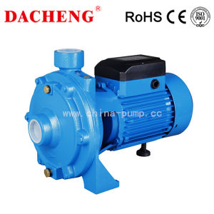 Scm2 Series Electric Pump Dual Stages Centrifugal Pump pictures & photos