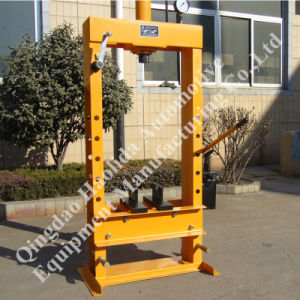 Factory Supply Manual Hydraulic Press pictures & photos
