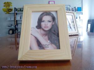 Olid, Beautiful and Artistic Wood Photo Frame (WP14018)